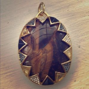 House of Harlow pendant